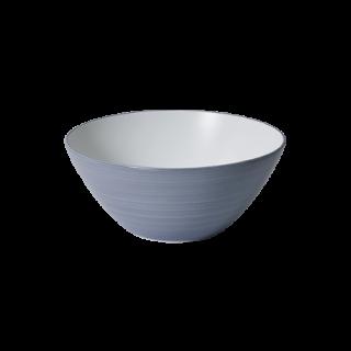 "ARITA JIKI ""bowl M kakiguro gray"""