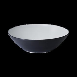 "ARITA JIKI ""bowl LL kakiguro black"""