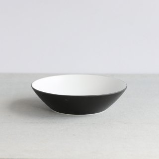 "ARITA JIKI ""bowl L kakiguro black"""