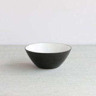 "ARITA JIKI ""bowl M kakiguro black"""