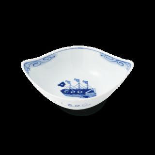 """オランダ船""""舟型中鉢"""""""
