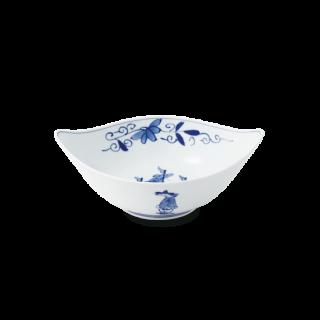"""オランダ船""""舟型盛鉢"""""""