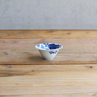 元写染付 手塩鉢  φ8.5