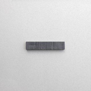 硯石 黒 カトラリーレスト