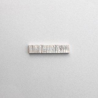 硯石 銀 カトラリーレスト