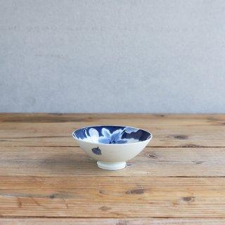藍花 碗(大)