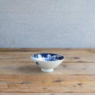 藍花 碗(小)