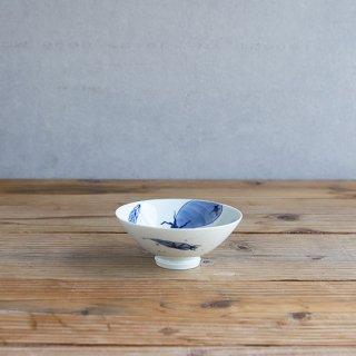 藍菜 碗(小)