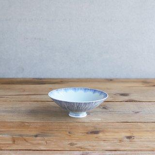 木賊 平飯碗(中)
