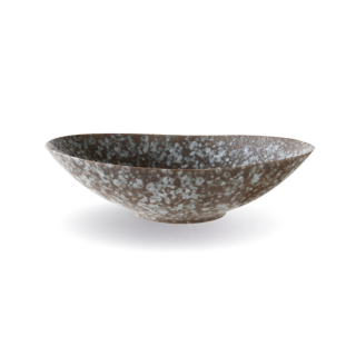 "GRAY ""OVAL BOWL"""