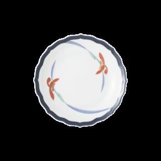 オーキッドレース 小皿