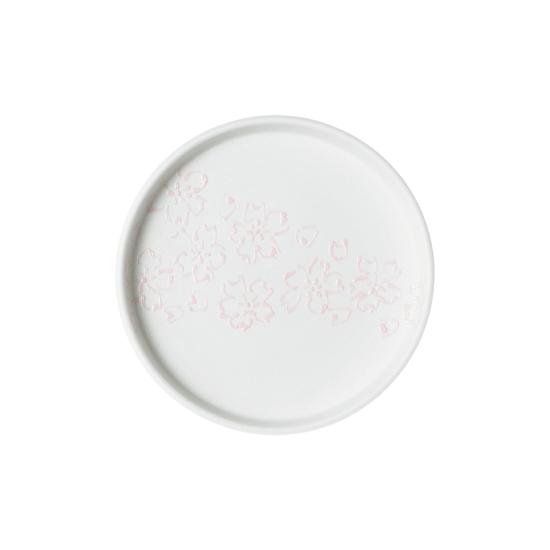 サクラ 豆皿