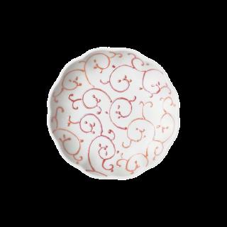 カラクサ 豆皿