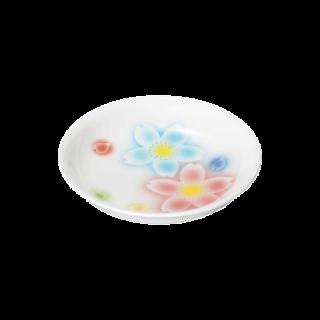 シャイニングチャイナ さくら 豆皿