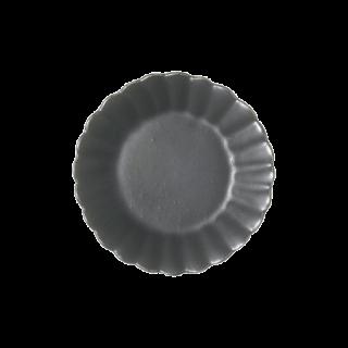 イタリア 菊割小皿