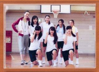 【卒団記念品】クリアファイルA4サイズ(30-49枚)