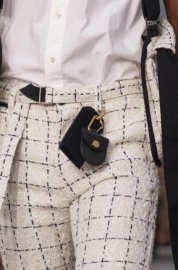 sacai man<br>Key Charm<br>【2カラー】