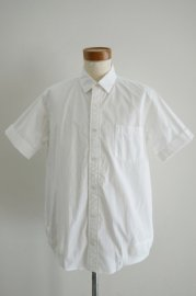 <img class='new_mark_img1' src='//img.shop-pro.jp/img/new/icons47.gif' style='border:none;display:inline;margin:0px;padding:0px;width:auto;' />sacai man<br>Typewriter Shirts short sleeve<br>【WHITE】