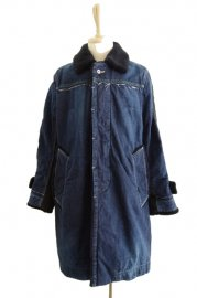<img class='new_mark_img1' src='//img.shop-pro.jp/img/new/icons2.gif' style='border:none;display:inline;margin:0px;padding:0px;width:auto;' />sacai<br>Denim Coat