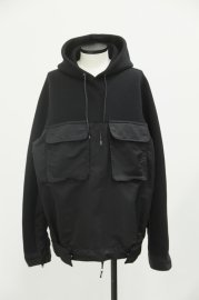 <img class='new_mark_img1' src='//img.shop-pro.jp/img/new/icons47.gif' style='border:none;display:inline;margin:0px;padding:0px;width:auto;' />sacai<br>Sponge Sweat Hoodie<br>【2カラー】