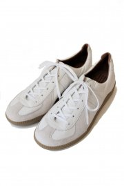 REPRODUCTION OF FOUND<br>1700L<br>GERMAN MILITARY TRAINER<br>【WHITE】