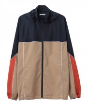 <img class='new_mark_img1' src='//img.shop-pro.jp/img/new/icons2.gif' style='border:none;display:inline;margin:0px;padding:0px;width:auto;' />CLANE HOMME<br>MULTI COLOR PARKA【BEIGE】