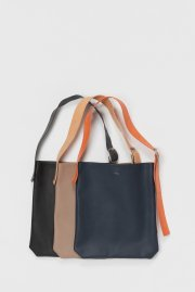 HenderScheme<br>one side belt bag<br>【3カラー】