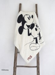 <img class='new_mark_img1' src='//img.shop-pro.jp/img/new/icons2.gif' style='border:none;display:inline;margin:0px;padding:0px;width:auto;' />BAREFOOT DREAMS<br>D105 Classic Mickey Mouse<br>Baby Blanket
