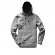 REIGNING CHAMP<br>PULLOVER HOODIE<br>【H.GREY】
