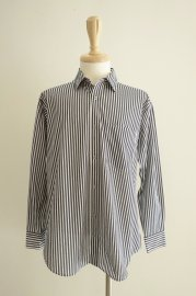 CURLY<br>FINSBURY RC STRIPE SHIRTS