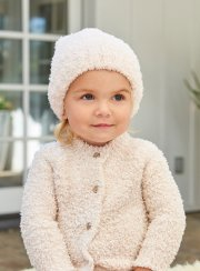 <img class='new_mark_img1' src='https://img.shop-pro.jp/img/new/icons53.gif' style='border:none;display:inline;margin:0px;padding:0px;width:auto;' />BAREFOOT DREAMS<br>INFANT HEATHERED CARDIGAN