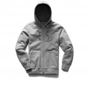 REIGNING CHAMP<br>HEAVYWEIGHT ZIP PARKA