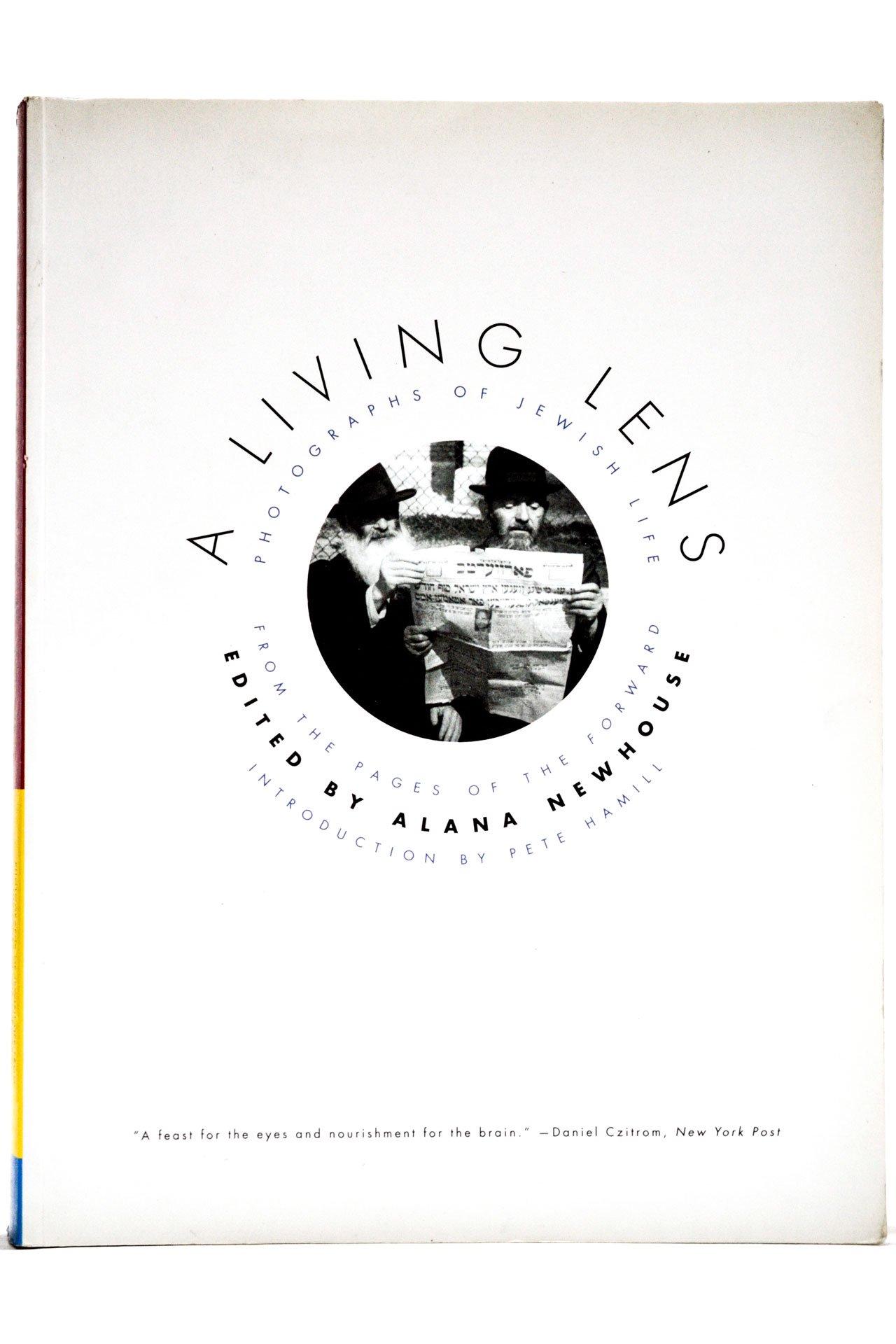 Decorative Book - A Living Lens