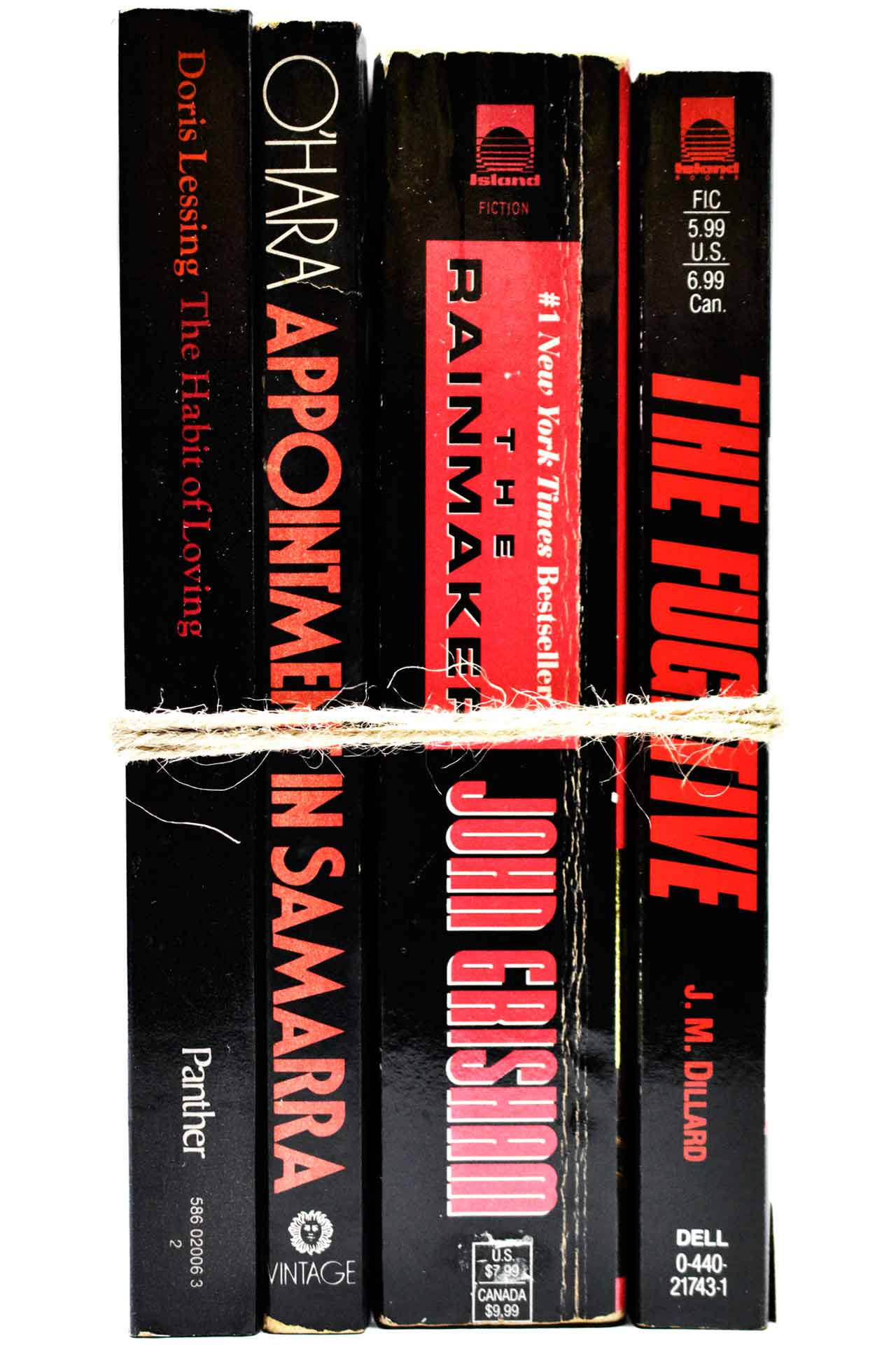 洋書 ディスプレイ用 4冊セット RZ-5376
