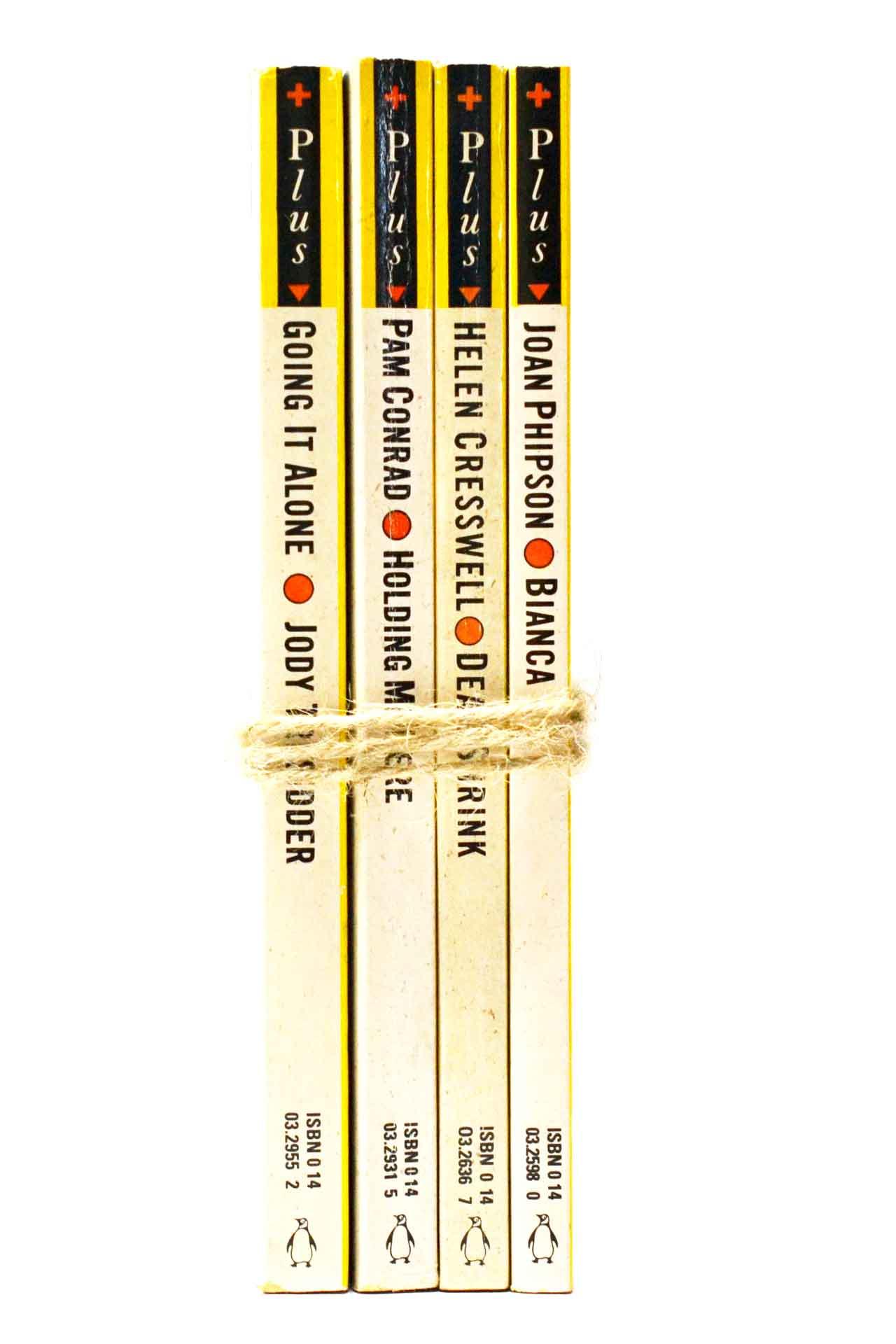 洋書 ディスプレイ用 4冊セット RZ-5544