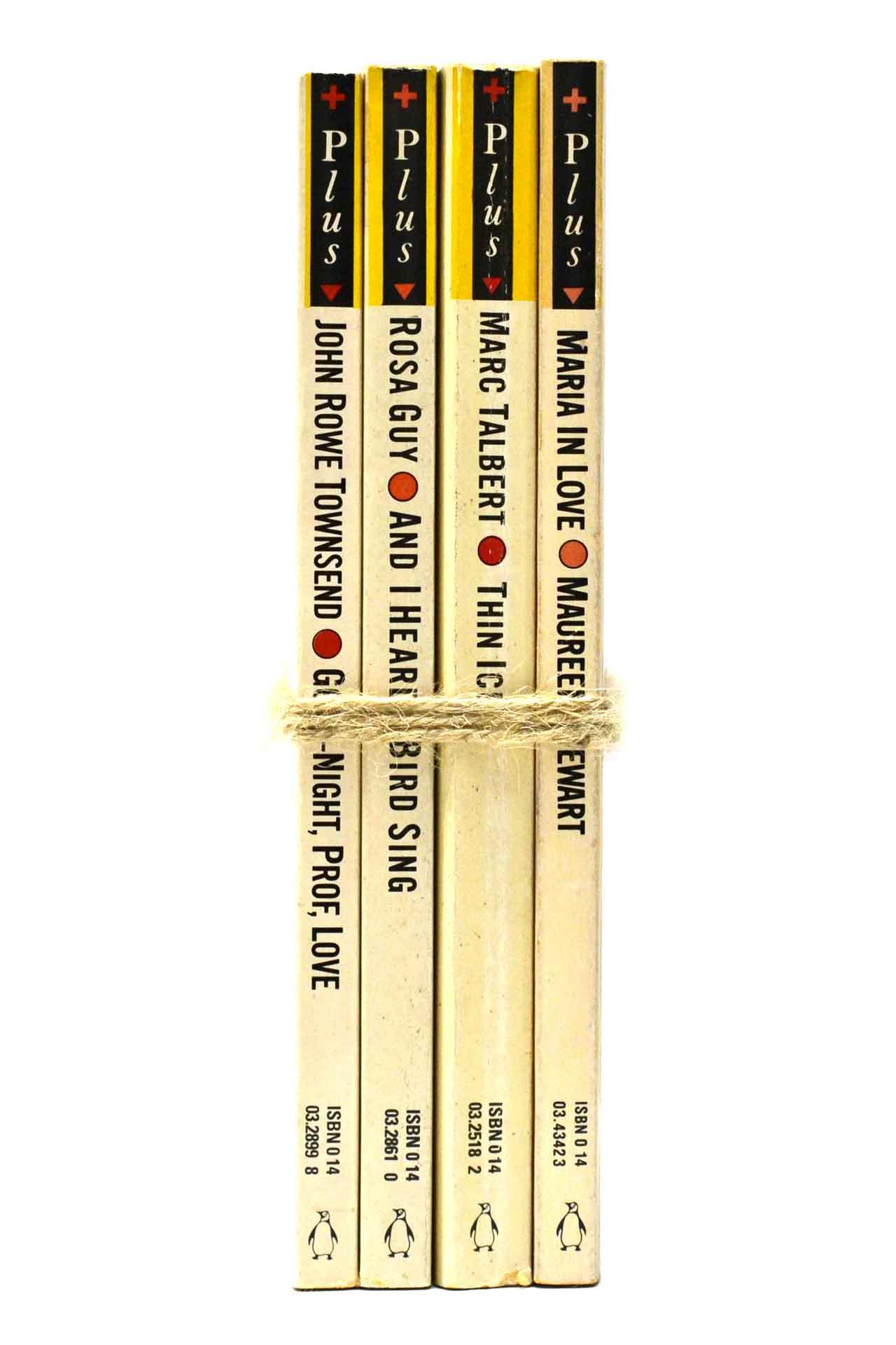 洋書 ディスプレイ用 4冊セット RZ-5562
