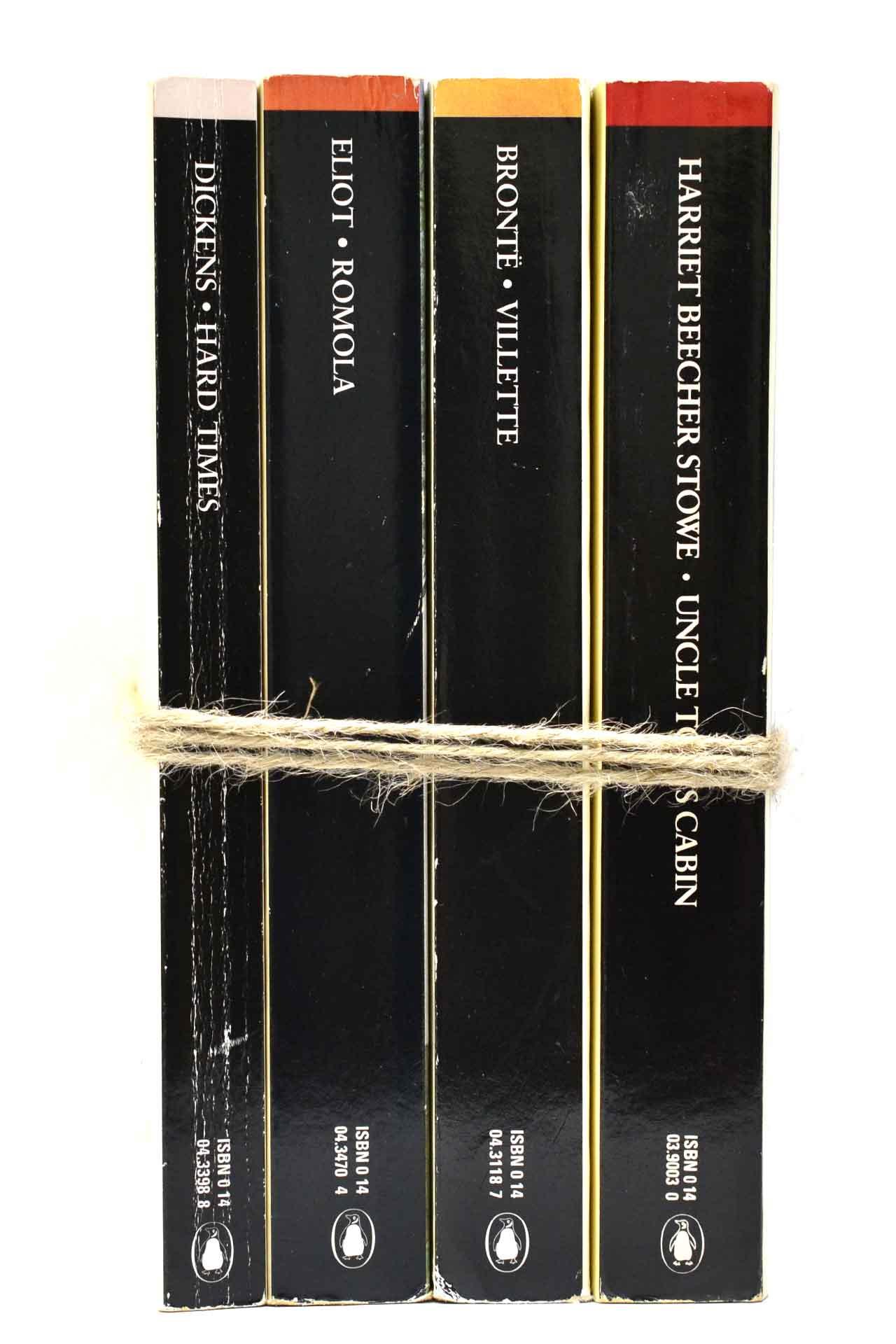 洋書 ディスプレイ用 4冊セット RZ-5575