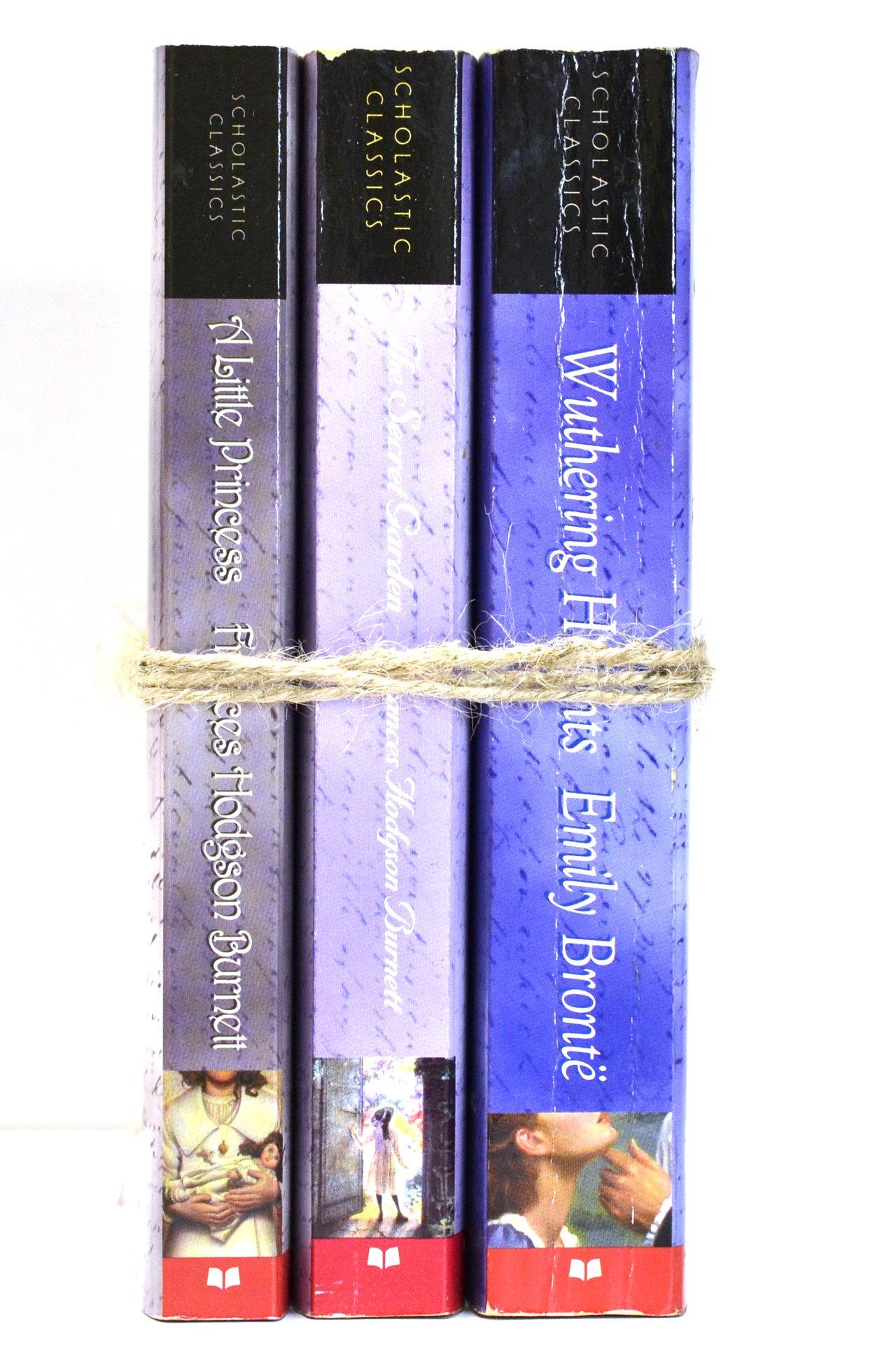 洋書 ディスプレイ用 3冊セット RZ-5583