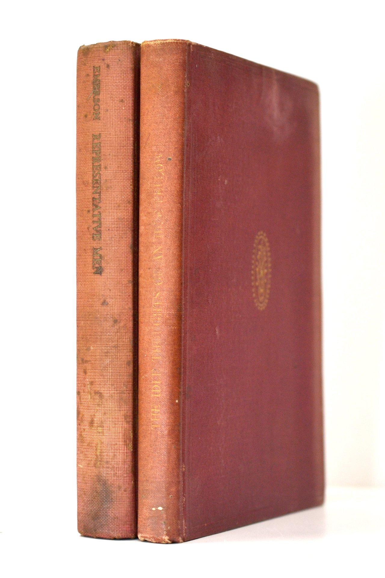 洋書 ディスプレイ用 2冊セット RZ-5716