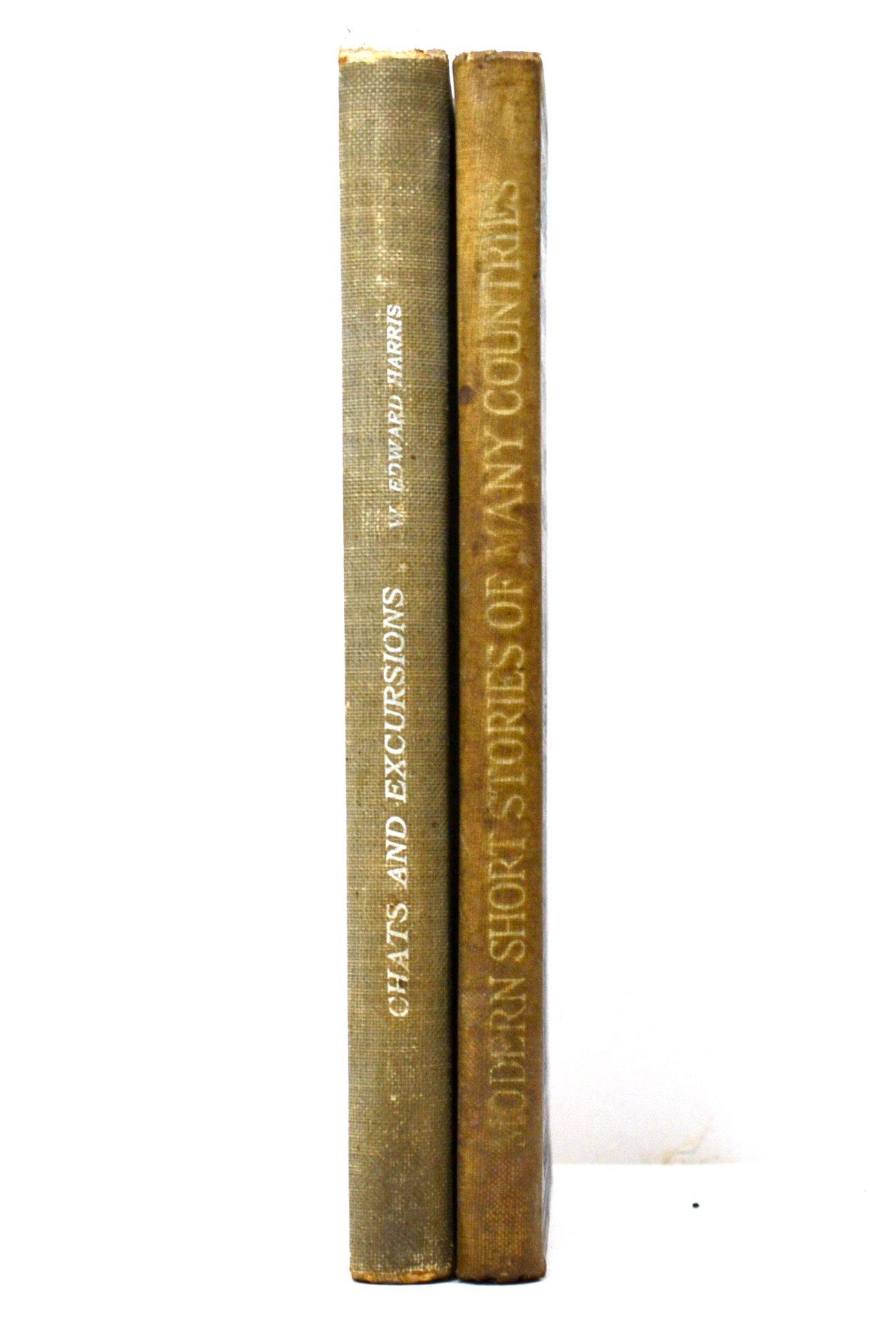 洋書 ディスプレイ用 2冊セット RZ-5721