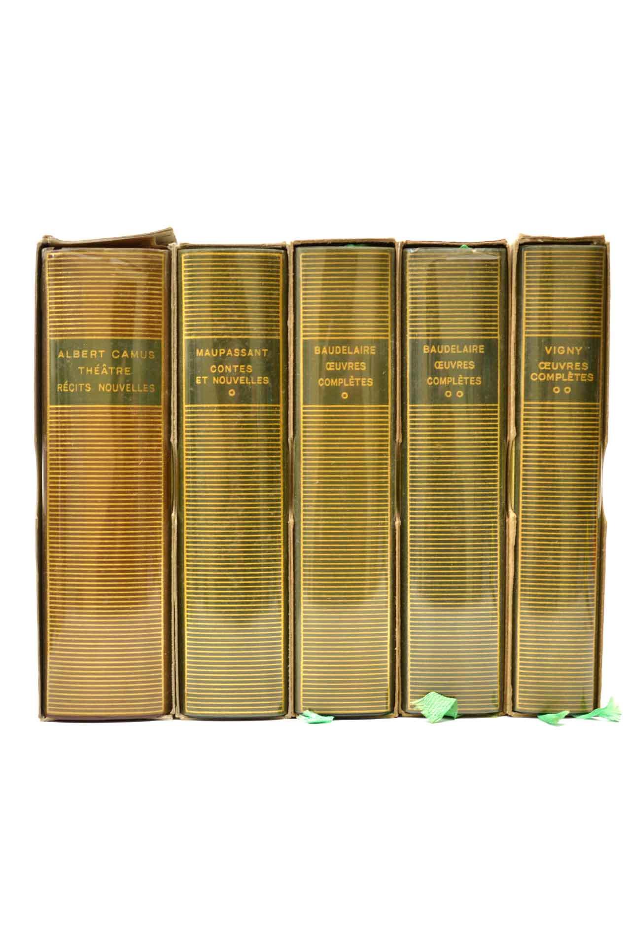 洋書 ディスプレイ用 5冊セット RZ-5759