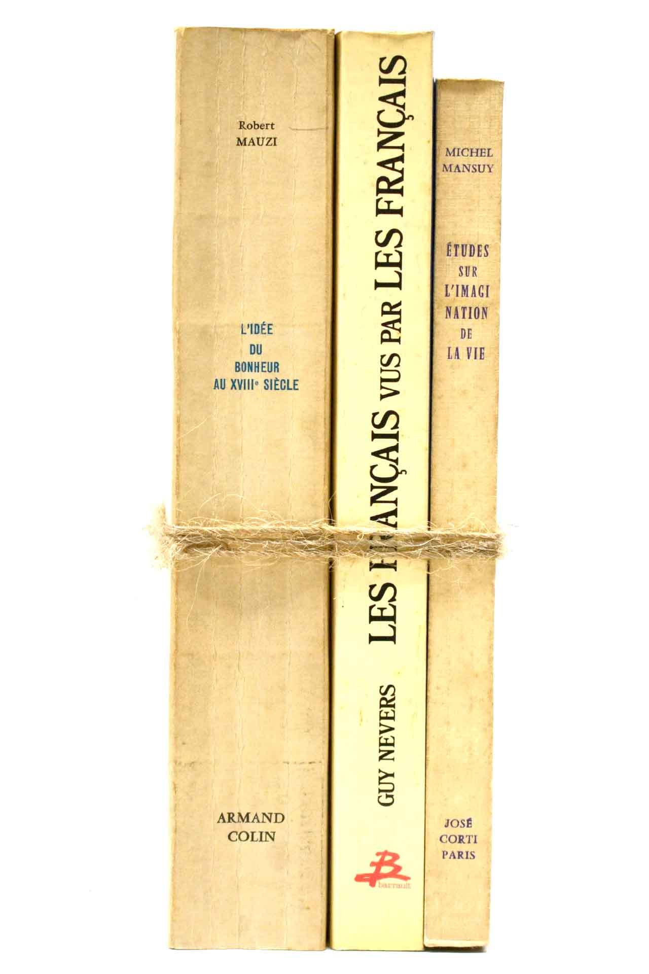 洋書 ディスプレイ用 3冊セット RZ-5764