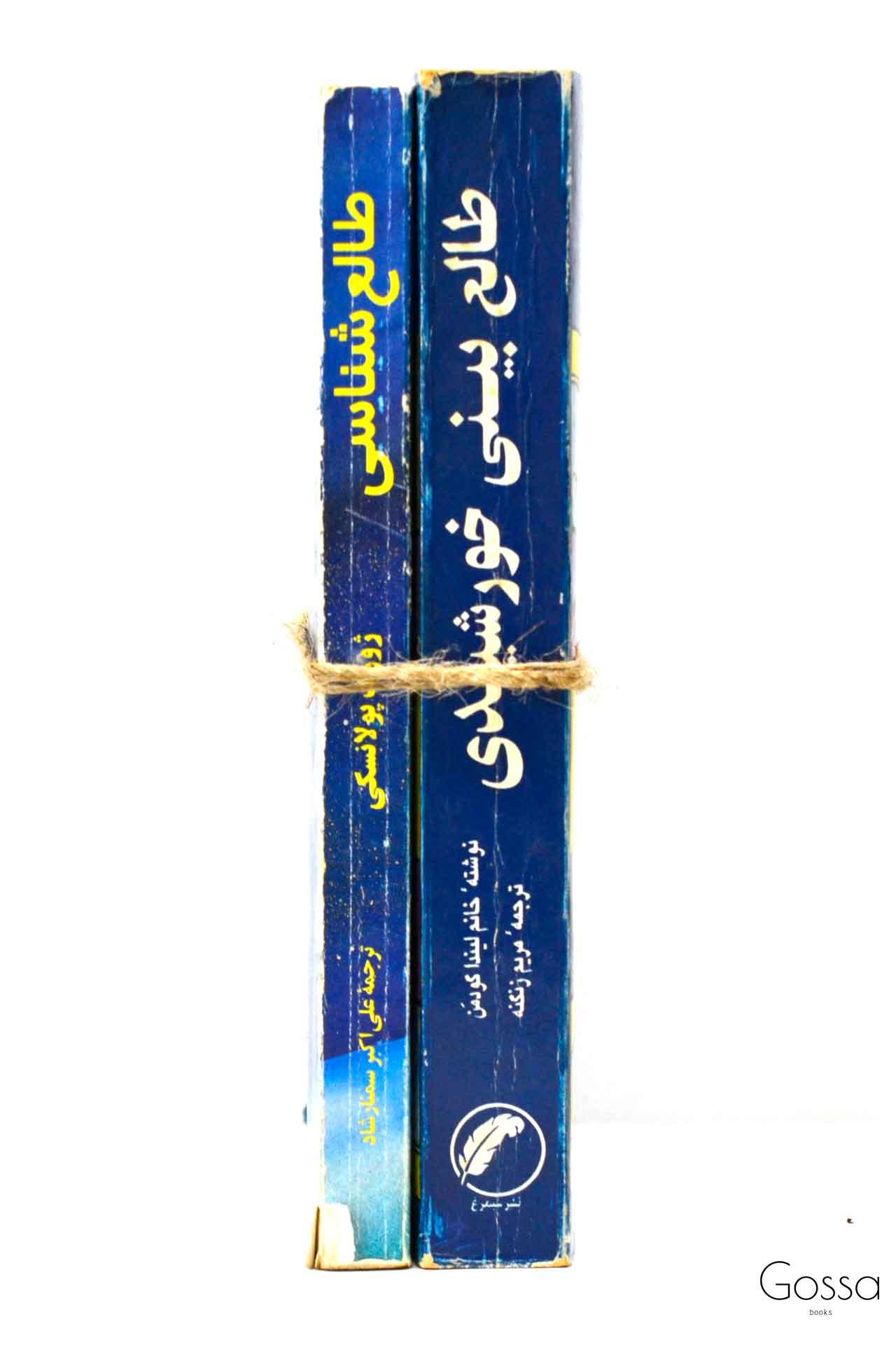 洋書 ディスプレイ用 2冊セット RZ-5813