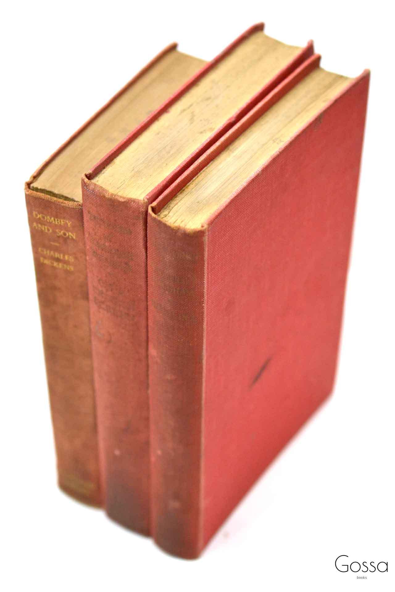 洋書 ディスプレイ用 3冊セット RZ-5888