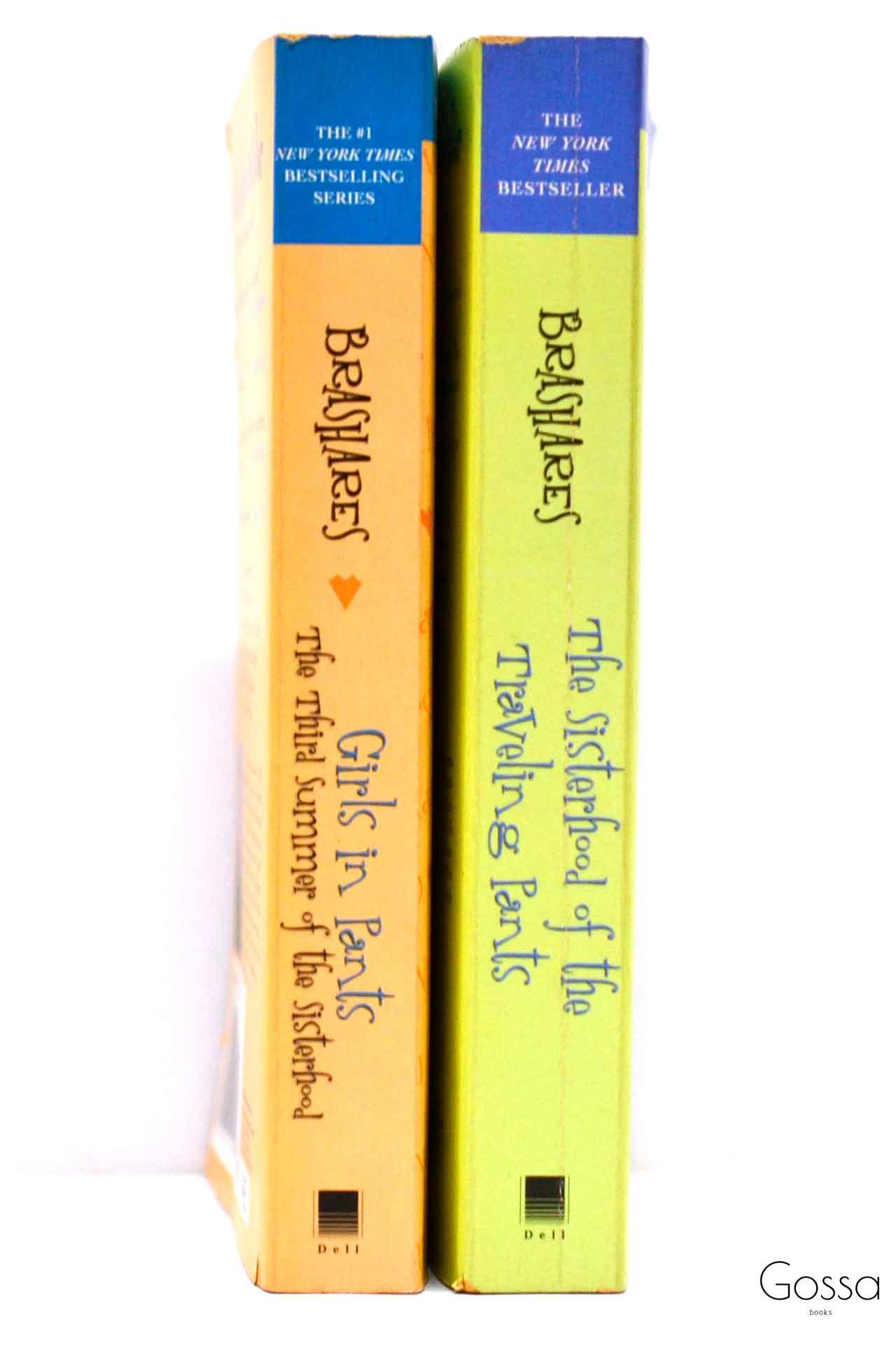 洋書 ディスプレイ用 2冊セット RZ-6009