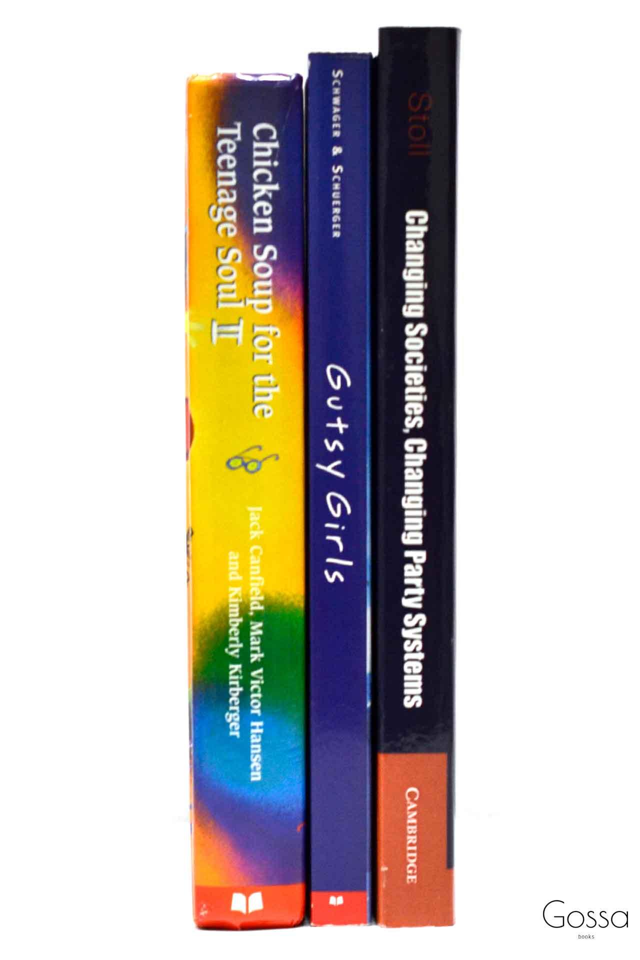 洋書 ディスプレイ用 3冊セット RZ-6015