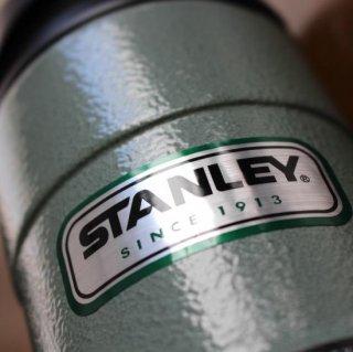 STANLEY スタンレー クラシックワンハンドバキュームマグ 350ml
