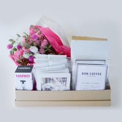 BON COFFEEの母の日ギフト2021 ラージパッケージ