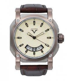 アウトレット 半額 ヴィスコンティ 2スクエアード アップ トゥ デイト イメージ W101-01-102-022 腕時計 メンズ VISCONTI 2Squ