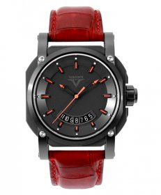 アウトレット 半額 ヴィスコンティ 2スクエアード アップ トゥ デイト スポーツ W101-01-103-002 腕時計 メンズ VISCONTI 2Squ